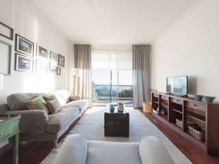 Apartamento Av. Brasil por amacau lda