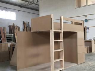 Decordesign Interiores Habitaciones infantilesCamas y cunas