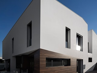 by A2+ ARQUITECTOS Minimalist