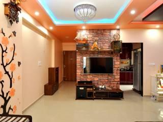 by Kriyartive Interior Design