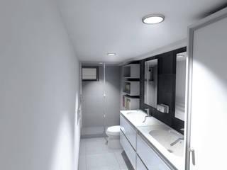 浴室 by Plano 13,