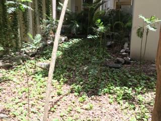 Araiza Pérez David APD Arquitectura Paisaje Diseño Taman batu