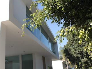 TaAG Arquitectura Modern houses