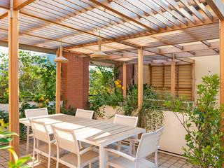 Jardines de estilo minimalista de marta carraro Minimalista