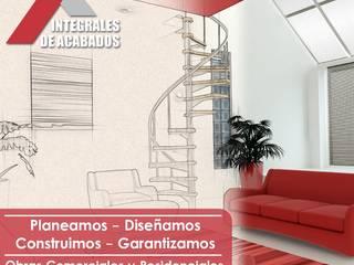 INTEGRALES DE ACABADOS