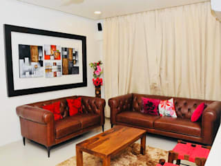 Patkar sir:   by Edge spot interior