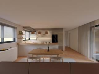 by 7eva design - Arquitectura e Interiores