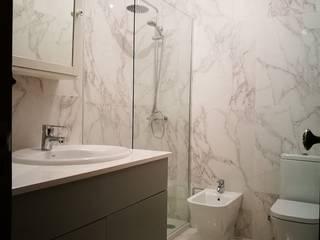 by 7eva design - Arquitectura e Interiores Мінімалістичний