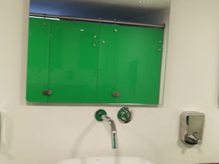 Minimalistische Badezimmer von Plano 13 Minimalistisch