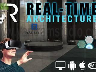 Interactive Interior App By Yantram Virtual Reality Developer - San Diego, USA Klasik Havalimanları Yantram Architectural Design Studio Klasik