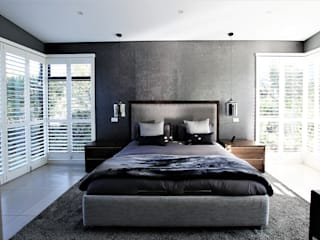 Bedroom by JSD Interiors, Modern