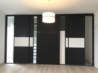 Decordesign Interiores Vestidores y closetsArmarios y cómodas