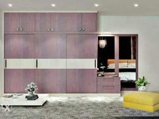 Kitchen and interiors:   by Aqua homes