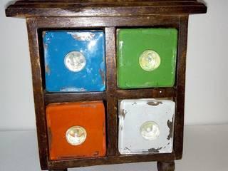Reciclaje y restauración muebles de Diseña tu interior