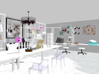 Estudio del diseñador de Diseña tu interior