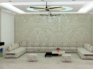 Brijesh Yadav,Site- Faizabad- Interior designing by Decoruss-Best Residential Interior Designer in lucknow,Best Interior Designing Services in lucknow, Interior decorator