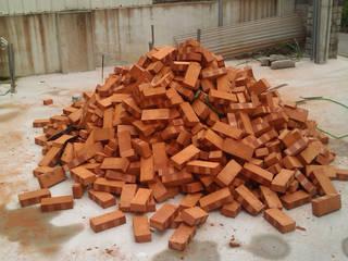 嘉義中埔的披薩窯製作 根據 安居住宅有限公司 鄉村風