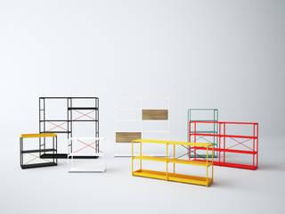 Catalogo sistema estantes Q16 :   por TiMSTEEL