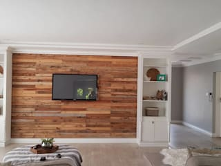 Nortchliff Home Improvement and decor by Chic Construction