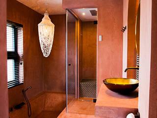 :  Badkamer door Cleopatra BV