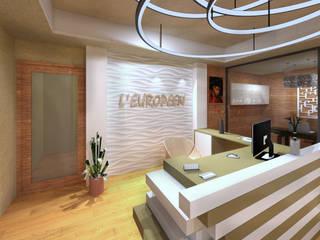 MEDAH ARCHITECTURE ET ECO LOGIS Hotels