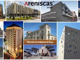 de ARENISCAS STONE