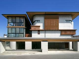 五条坂の家: 一級建築士事務所 アリアナ建築設計事務所が手掛けた家です。,
