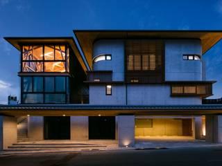五条坂の家: 一級建築士事務所 アリアナ建築設計事務所が手掛けた家です。