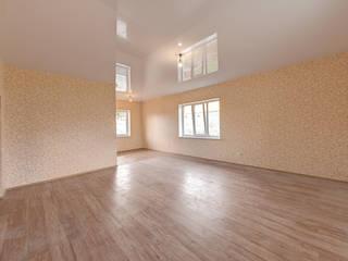 Продается дом площадью 107 м2! Дома в классическом стиле от ГК 'Резиденция' Классический