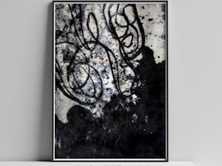 Paintings for Decoration: modern  by FarfalleArt.com,Modern