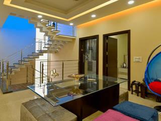 Interior Design Ideas Modern living room by shritee ashish & associates Modern