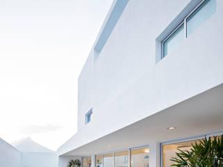 bởi GLR Arquitectos Tối giản