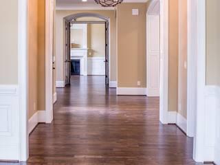 Flooring services in Bexley:  Corridor & hallway by Agon Builders Bexley