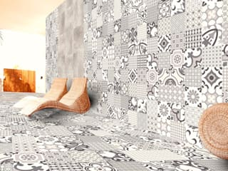 Kavana Revestimientos Walls & flooringWall & floor coverings