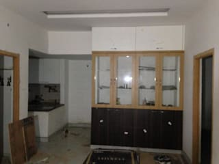 project karimnagar Asian style dining room by shree lalitha consultants Asian