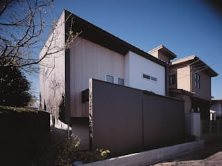 Häuser von 有限会社スマイルスタジオ/sMile sTudio, Skandinavisch