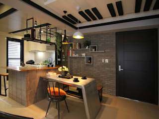 industrial  by ForHome, Industrial
