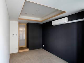 客室: 一級建築士事務所 アリアナ建築設計事務所が手掛けた商業空間です。