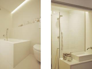 Baños: Baños de estilo  de Abrils Studio