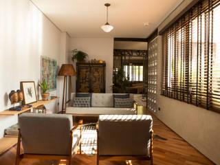 Apartamento 23 por Roger Engelmann Fotografia