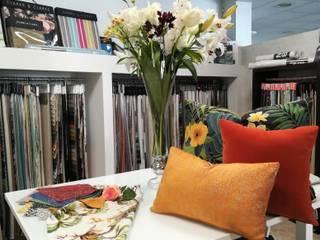 H&P Mobiliário e Decoração HouseholdAccessories & decoration Textile Orange