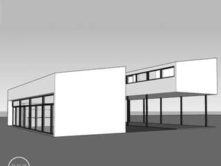 PROYECTO NUEVO:  de estilo  por REZ  Arquitectura | Diseño | Housing