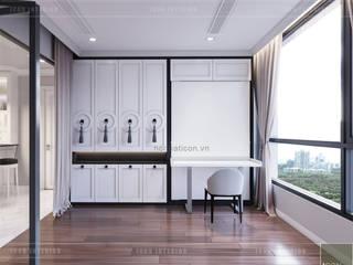 ICON INTERIOR Chambre classique