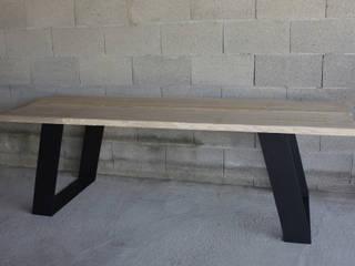Table à manger:  de style  par wood²