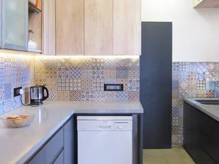 Kitchen:  Kitchen by Decode Architecture