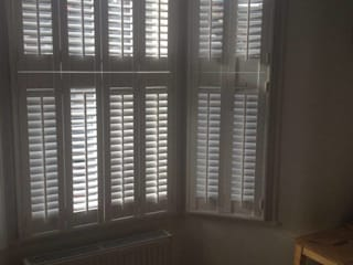 Bespoke Shutters The Complete Blind Service Ltd