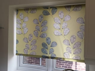 Roller Blinds The Complete Blind Service Ltd