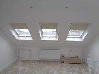 Velux Blinds The Complete Blind Service Ltd