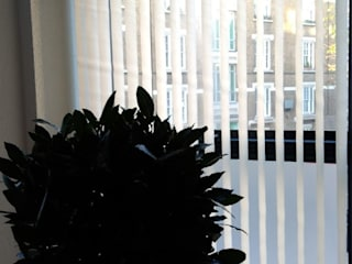 Vertical Blinds The Complete Blind Service Ltd