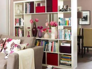 Shelves Design:   by DHARMA INTERIOR PVT LTD™